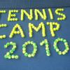tenniscamp 2010