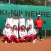 Damen 1 gewinnen 8:0 gegen Dätzingen