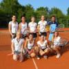 Damen 1 – Auftakt in der Verbandsliga – knappe Niederlagen
