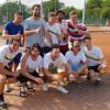 Mit mannschaftlicher Geschlossenheit zum Aufstieg in die Verbandsliga