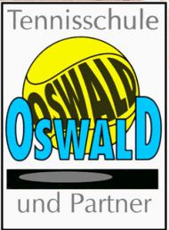 Logo Tennisschule Oswald