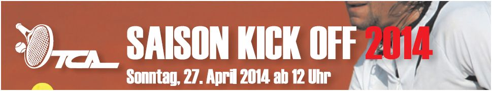 Saison Kick Off ueb