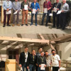 Herren 30 und Herren 65 bei der Sportlehrung der Gemeinde Ammerbuch ausgezeichnet